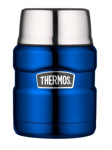 Thermos King Food & Drink Flask Review